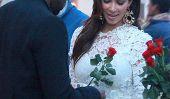 Kim Kardashian et Kanye West mariage: Lady Gaga donneront des spectacles pour Cérémonie Kimye à Paris