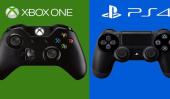 Xbox One vs PS4 Nouvelles, Jeux, la disponibilité, les chiffres de ventes: Microsoft Rapports de 3 millions d'unités vendues;  Qu'en est-il PS4?