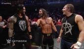 Prédictions WWE Elimination Chamber, Pay Per View Matchs annexe: Le Roman Reigns Facteur de Dean Ambrose vs Seth Rollins