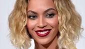 Beyoncé Earned 115 millions de dollars en 2014, faisant d'elle le plus élevé payé Woman in Musique: Forbes