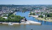 Vacances au bord du Rhin - fonctionne si l'excursion en bateau