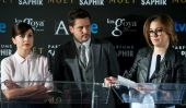 Goya Awards 2015: «La Isla minima, '' Nominés plomb El Niño»;  'Harry Potter' Star pour Best New Actrice