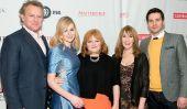 «Downton Abbey» Saison 6 spoilers: Confirmé Spécial Noël Vers fin de saison;  Mary & Edith pouvez obtenir Leurs cœurs brisés