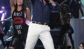 Américains Music Awards 2014 Planning & streaming: savoir qui est la scène et aux Où regarder l'événement Pitbull Hébergé-
