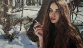 Peintures photo-réalistes par Yigal Ozeri