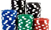 Strip poker - les règles