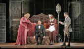 Metropolitan Opera critique 2014-15- Le Nozze di Figaro - Erwin Schrott, Mariusz Kwiecien, Danielle De Niese, Rachel Willis-Sorensen plomb Rich & riche en émotion 'Mariage'