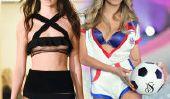 """""""Victoria Secret"""" show 2014: Former les Anges"""