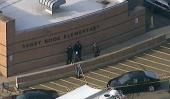 Bon préjudice l'emporte: Newtown école de tir 911 appels devrait pas être libéré