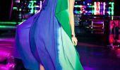 """""""Next Top Model de l'Allemagne"""" -Juror Jorge Gonzalez - Donc la fusillade était avec Heidi Klum"""