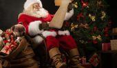 Qu'est-ce qui leur est arrivé ?: The Santa Claus Édition