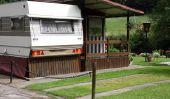 Autoriser une caravane - de sorte qu'il fonctionne