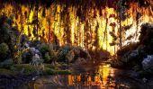 Matthew Albanese crée des paysages spectaculaires à partir d'objets ordinaires