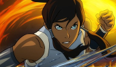 'Avatar: Legend of Korra' Saison 3 Episodes, Comic-Con: Nickelodean tire Montrer From TV, disponible en ligne à Nick App, Google Play, Amazon, Hulu et Xbox
