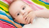 Bébé: prévenir la succion du pouce - Avantages et inconvénients