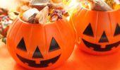 13 raisons pour lesquelles sucrerie de Halloween est bon pour vous