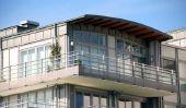 Comment faire une demande de réduction de loyer, si le balcon est pas utilisable