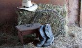 Cowboys et Indiens organisent soirée à thème - comment cela fonctionne: