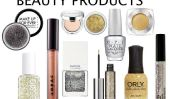 2013 Glitter Guide Maquillage: Polonais, Ombres, Liners et Gloss