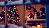 Pourquoi nous devrions laisser les petits cadeaux de Santa