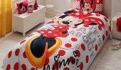 Disney Minnie Mouse Literie