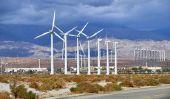 Petites éoliennes verticalement ou horizontalement - une comparaison des types