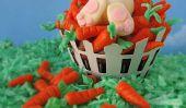 Best of Pinterest: 15 belles idées Cupcakes Pâques et décorations