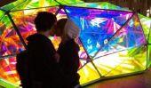 Le parfait premier baiser - afin de planifier un moment romantique