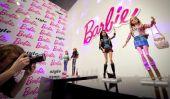 Move Over Barbie humaine et Ken: Sony et Mattel font un live-action Comédie Barbie Film propos Carrières Doll