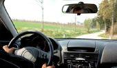 Anforden questionnaire en russe - l'école de conduite