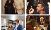 Carlos Ponce discute de Chimie sur 'Spy' Set [EXCLUSIF]