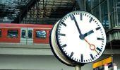 Déposer une opposition auprès de la Deutsche Bahn - donc insister sur votre droite