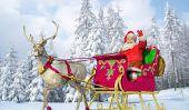 Santa Claus - une invention de Coca-Cola?