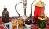 Quand est-Bayram?  - Pour afficher les voisins musulmans votre intérêt pour leur culture