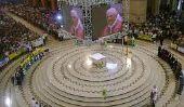 Top 10 des plus grandes églises du monde
