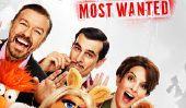 Top 10 Meilleurs Films drôles en 2014