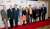 """""""Downton Abbey"""" PBS Saison 5 spoilers: Lauren Carmichael pourparlers Lady Edith Crawley «problèmes» Avant Episode 1 US Premiere"""