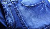 Pantalon taille 31 correspond à une taille allemande - si la conversion réussit
