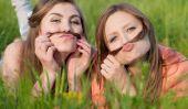 Les 11 types d'amis que vous avez probablement