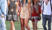 Glastonbury Festival 2014: les stars dans la boue