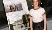 "Actrice ""Gossip Girl"" Leighton Meester Propose à vendre Encino Accueil 2 millions de dollars"