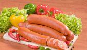 La formation a présenté l'inspecteur de la nourriture en Bavière