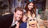 Juan Pablo Galavis nous montre qui sont ses vrais True Love Is (Photos)
