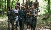 «The Walking Dead» Nouvelles: Méfiance conduit à plus de conflits internes, Alexandrie devient instable