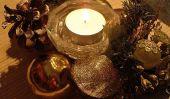Assurez-remorque de Noël se