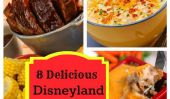 8 Délicieux Disneyland plats que vous pouvez faire à la maison: Magic Kingdom Recettes