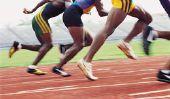Athlétisme - Vêtements