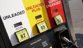 prix de l'essence à la République tchèque - donc vous ravitailler en carburant bas