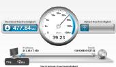 Unitymedia Speedtest effectuer correctement - comment cela fonctionne: