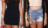 Noah Cyrus, Stella Hudgens et modèle Alli Simpson pour Mudd